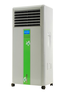 Acmeca Singapore Air Cooler 0988