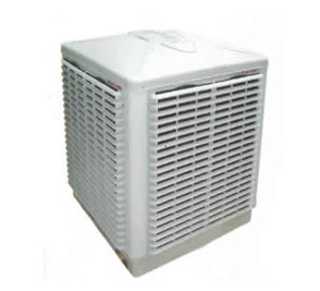 product aircooler IFCF-23D rental installation