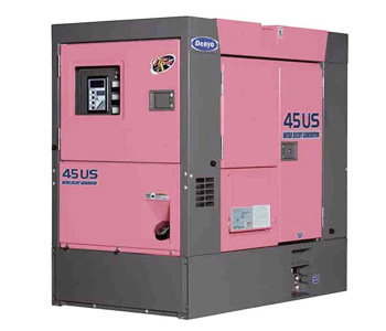 product generator 45kVA DCA-45USI2